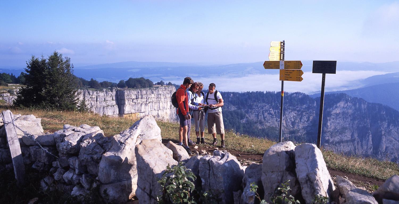 Balades accompagnées tout autour du Val-de-Travers