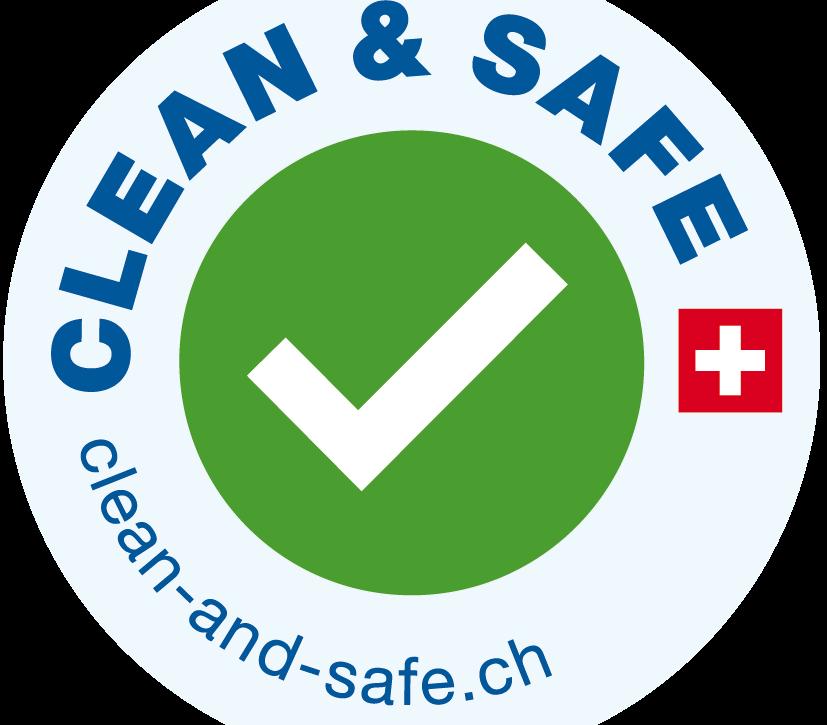 Clean & Safe: In aller Sicherheit reisen