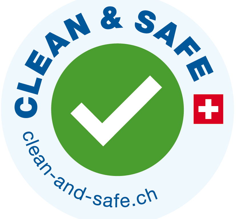 Clean & Safe: voyager en toute sécurité