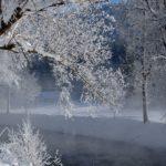 Une parenthèse hivernale à l'Hôtel de l'Aigle